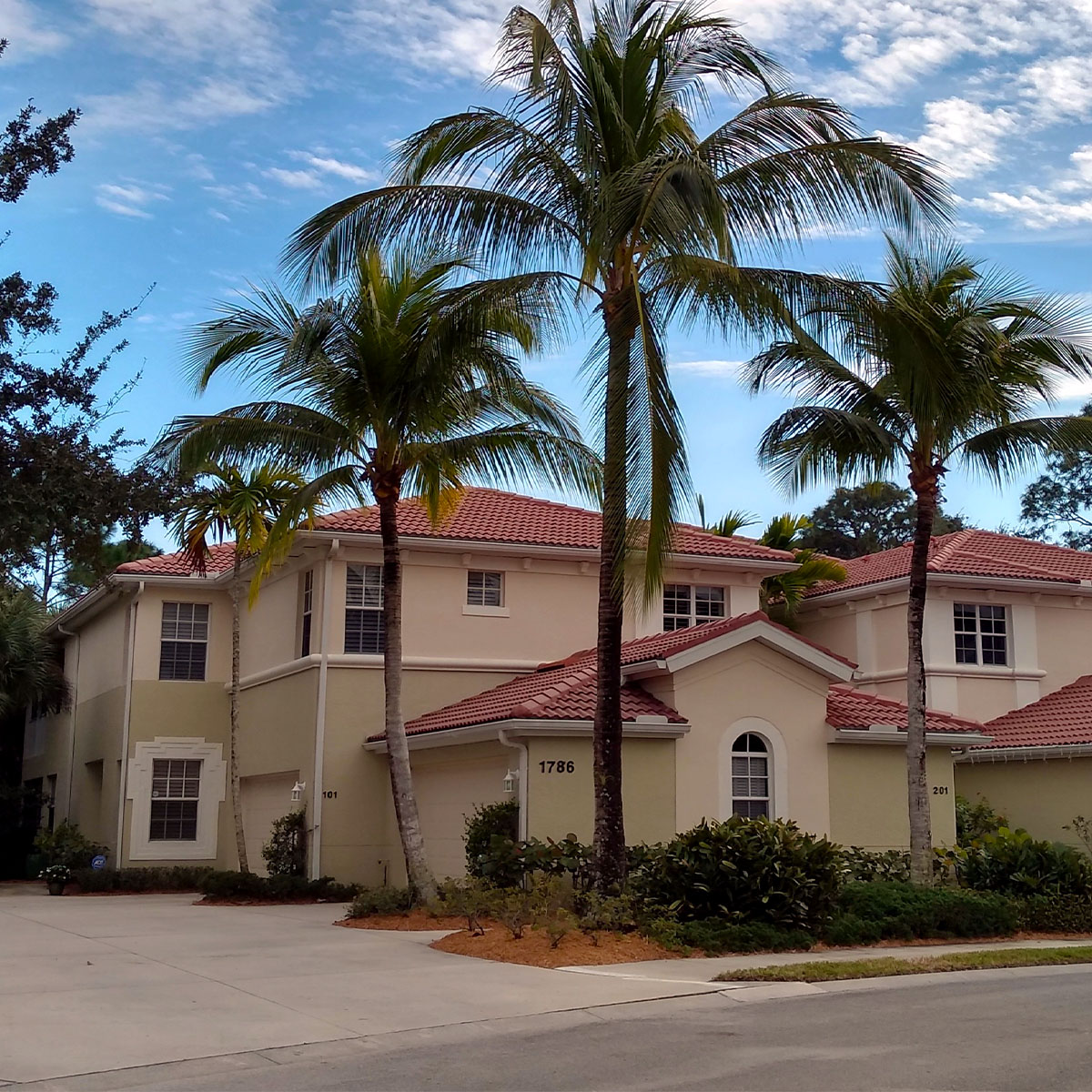 Bimini Bay I | Tarpon Bay Community Association, Inc. - Naples, Florida