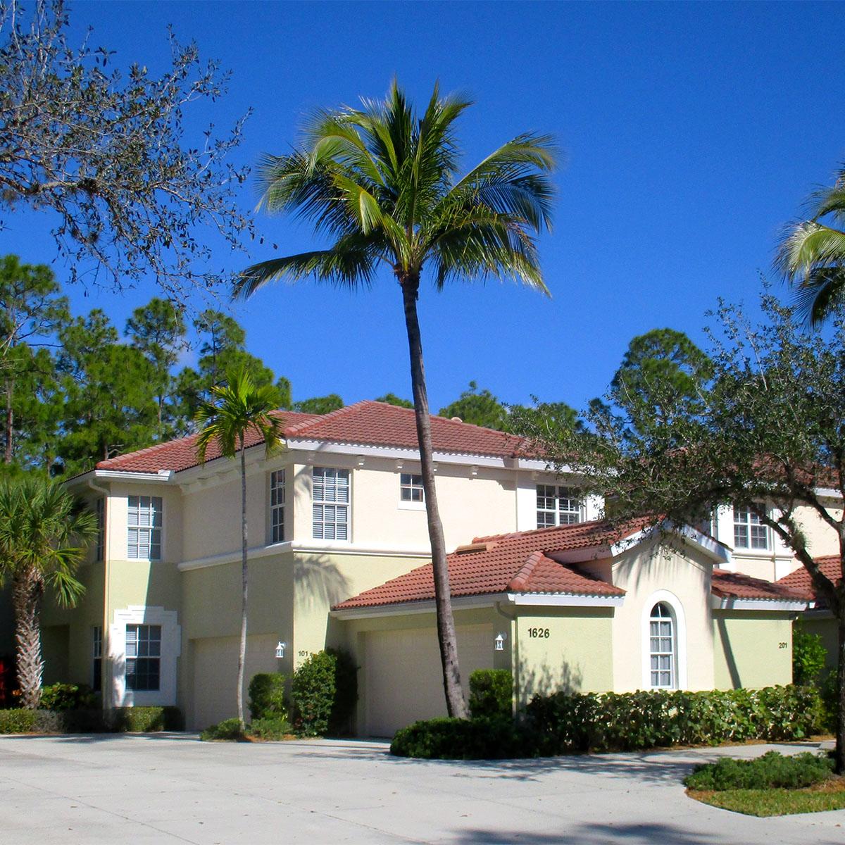 Bimini Bay II | Tarpon Bay Community Association, Inc. - Naples, Florida
