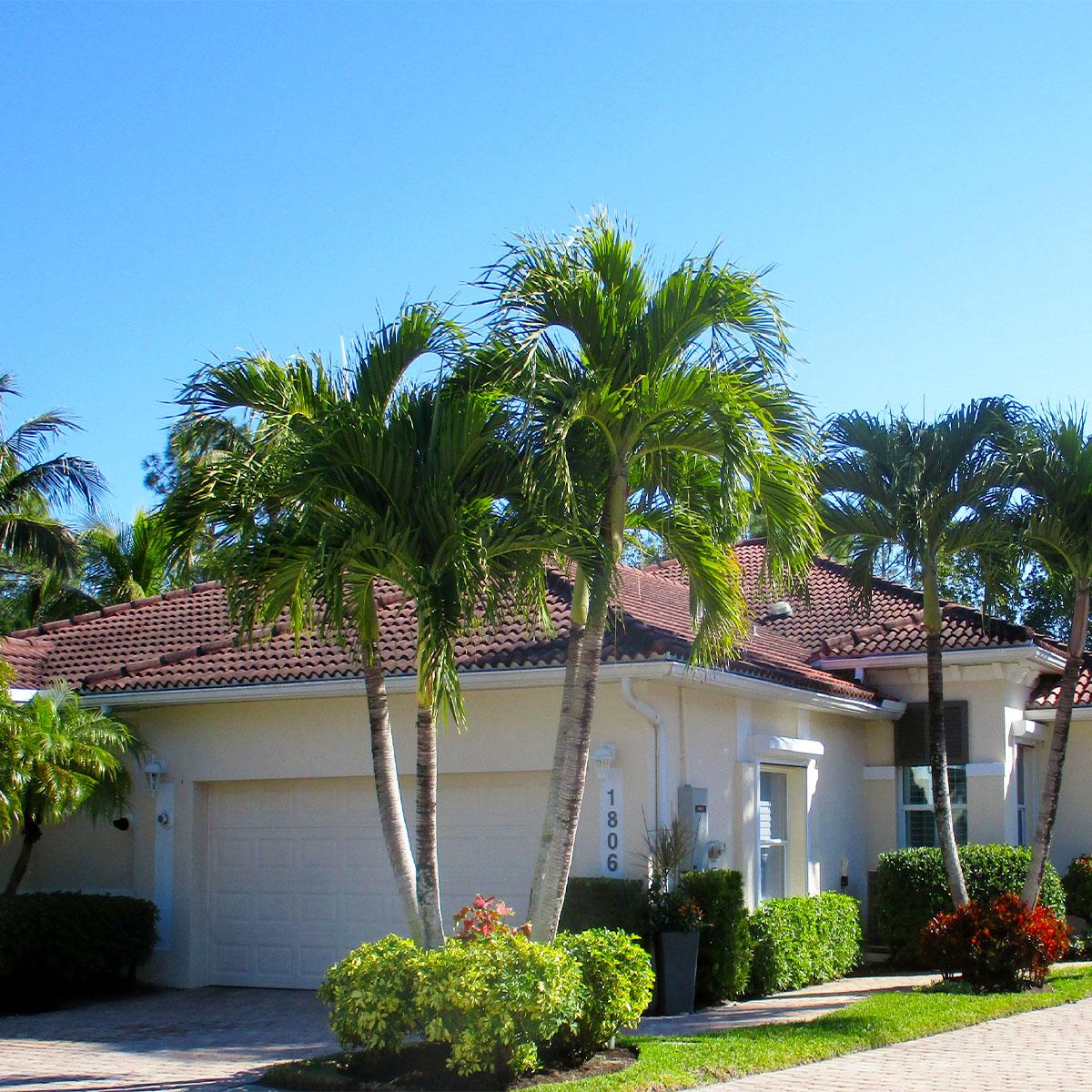 Cayman | Tarpon Bay Community Association, Inc. - Naples, Florida