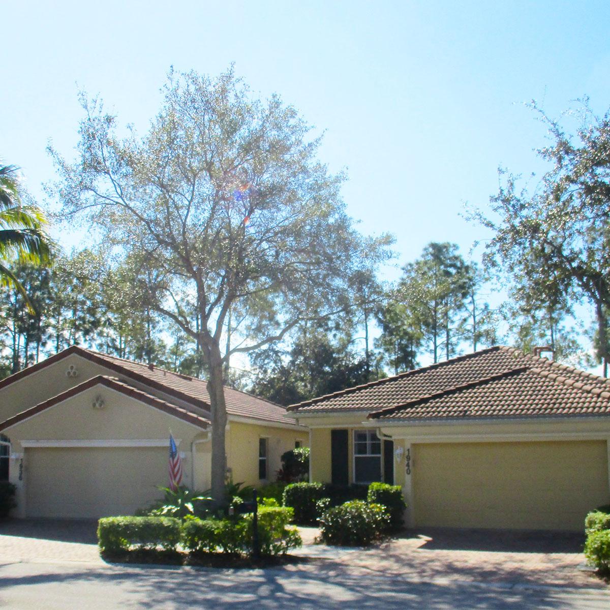 Leeward Bay | Tarpon Bay Community Association, Inc. - Naples, Florida