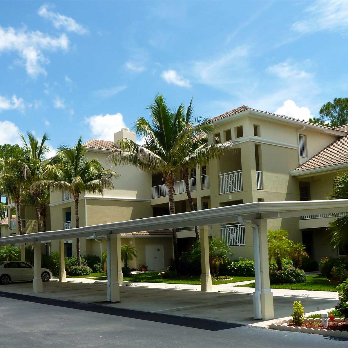 Windward Bay | Tarpon Bay Community Association, Inc. - Naples, Florida